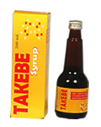 Takebe Syrup